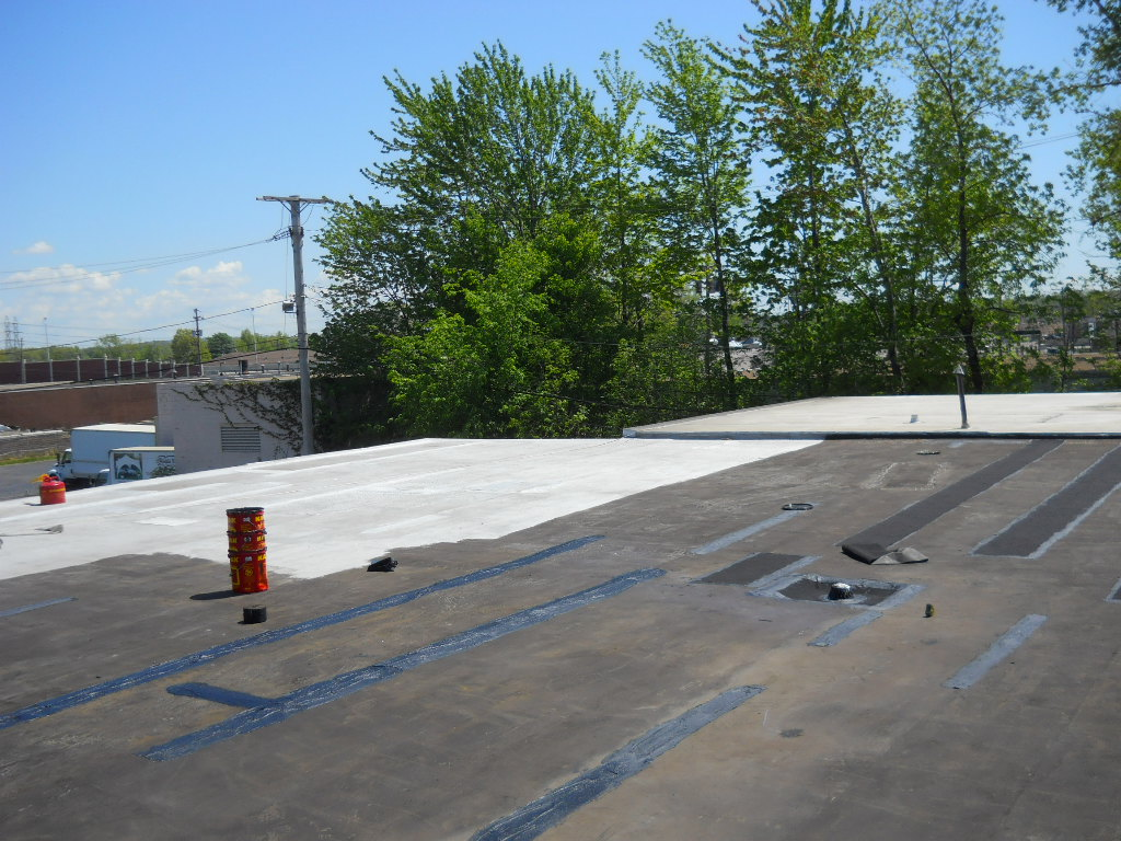 Roofing Maintenance New Vision Roofing