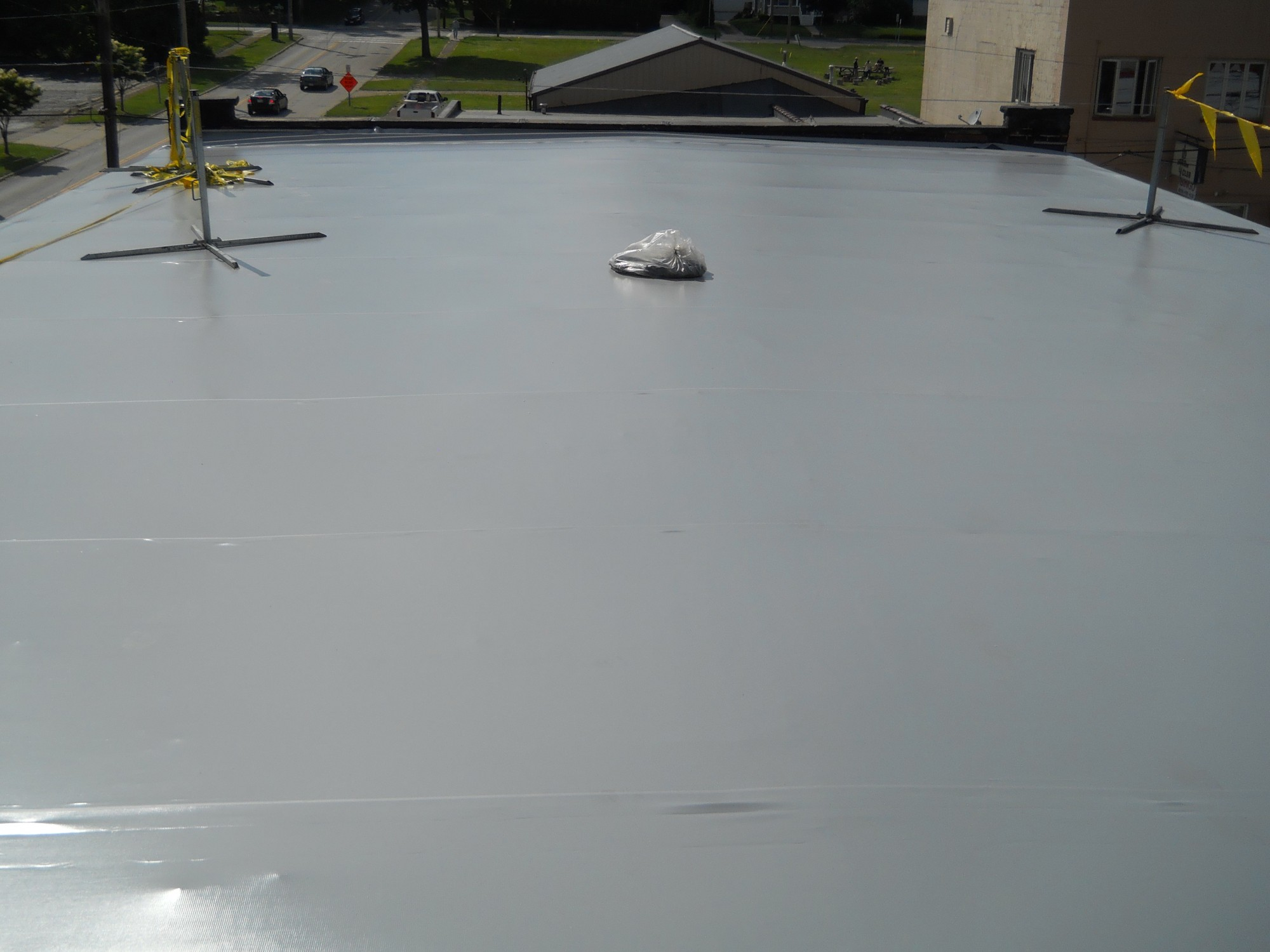 Cost Efficient Roofing
